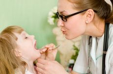 Профілактика скарлатини у дітей: небезпечний контакт з хворим?