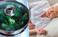 Нудота і блювання після видалення жовчного міхура