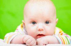 Вітрянка у немовлят: симптоми і лікування хвороби у новонароджених