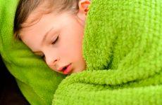Вірусний менінгіт у дітей: симптоми, лікування, профілактика