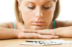 Антибактеріальна терапія циститу: кращі ліки