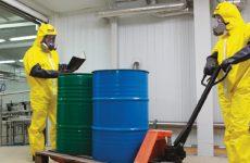 Бойові отруйні речовини, класифікація, фоліант, ві-ікс