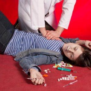Що робити при триніті: симптоми стану, і перші кроки допомоги