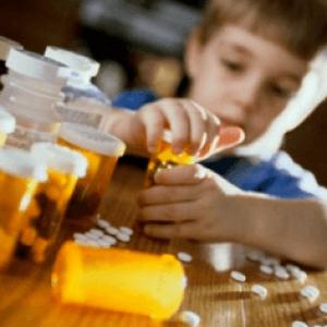 Ентеросорбенти для дітей при отруєнні✅: кращі препарати
