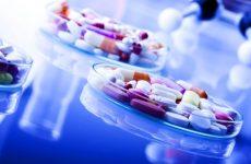 Медикаментозне лікування циститу: кращі таблетки