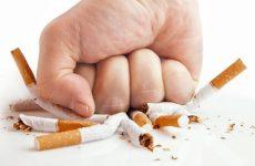 Відвикання від сигарет: що відбувається після відмови від куріння