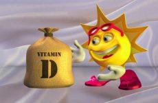 Передозування вітаміну Д: як може позначитися на організмі дитини