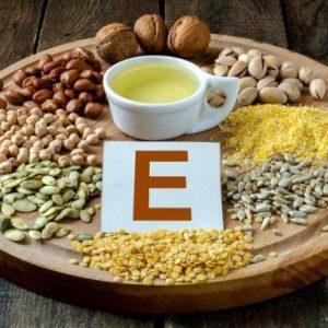 Передозування вітаміну Е: чи можлива вона і як її уникнути
