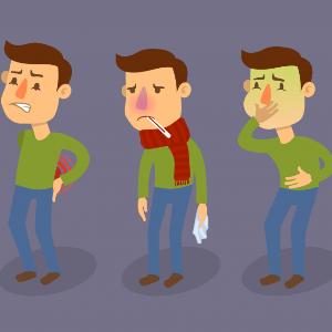 Харчові отруєння бактеріального походження: загальні ознаки, шляхи зараження