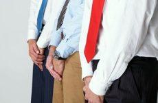 Причини і лікування прискореного сечовипускання у чоловіків без болю