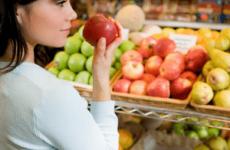 Продукти виводять радіацію з організму у дітей і дорослі: очищення
