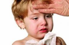 Сальмонельоз у дітей:симптоми,ознаки, перша допомога і лікування