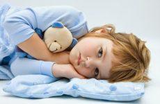 Симптоми і лікування дитячого циститу