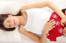 Традиційне і народне лікування циститу у жінок з кров'ю