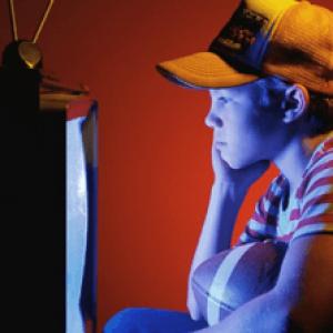 Шкода телевізора для здоров'я дітей і дорослих: яке випромінювання