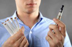 Чи шкідливо курити електронні сигарети з рідиною і чому