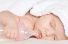 Алергія на грудне молоко у немовлят: як зберегти грудне вигодовування?