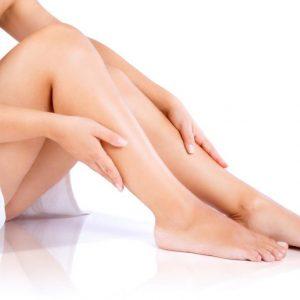 Алергія на ногах: причини появи та методи лікування