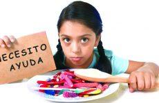 Алергія на солодке у дітей: симптоми, причини