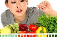Дієта при кропив'янці — що можна і не можна їсти при прояві кропив'янки