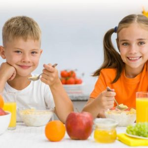 Харчова алергія у дітей: причини, симптоми
