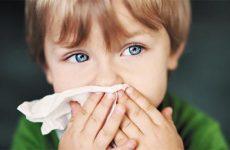 Аденоїдит у дітей – симптоми, лікування, профілактичні методи