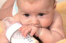 Білий наліт на язиці у немовляти – норма чи патологія?