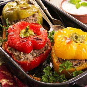 Болгарський перець: користь і шкоду для організму, калорійність, рецепти
