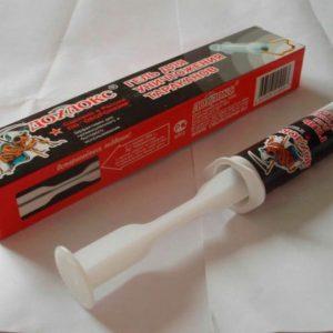 Дохлокс гель від тарганів: інструкція із застосування, відгуки