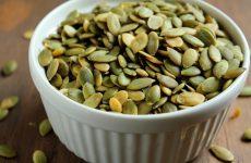 Чим корисні гарбузове насіння для організму людини: склад і калорійність
