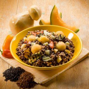 Чорний рис: користь і шкода, калорійність на 100 грамів, способи приготування