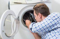 Що робити, якщо вимкнений пральна машина набирає воду