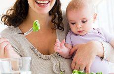 Цвітна капуста при грудному вигодовуванні – користь, прості рецепти