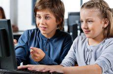 Діти і безпечний Інтернет – 7 правил грамотного користувача