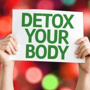 Детоксикація організму в домашніх умовах: розчини і препарати