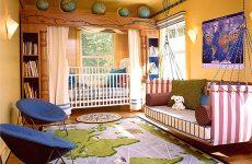 Дитяча кімната для хлопчика: ідеї згідно з характером і захоплень дитини