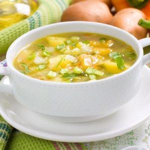 Дієта на боннському суп для схуднення