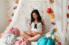 Фотосесія для вагітних – як вибрати ідею для фото