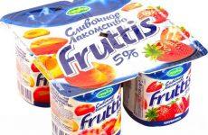 Йогурт: склад, калорійність, харчова цінність, корисні властивості для організму людини