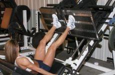 Як швидко і ефективно схуднути в ногах