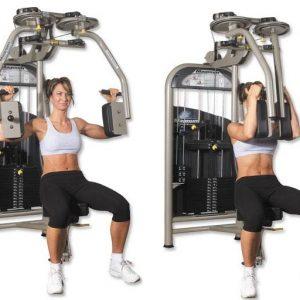 Як швидко схуднути в спортивному залі, на яких тренажерах потрібно займатися