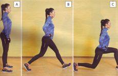 Як накачати ноги в домашніх умовах: ефективні вправи