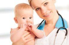 Як визначити на що алергія у немовляти?