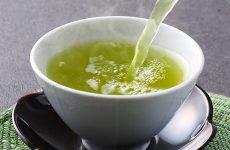 Як правильно пити зелений чай при грудному вигодовуванні?