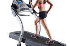 Як правильно тренуватися на біговій доріжці для схуднення
