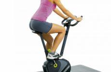 Як правильно займатися на велотренажері для схуднення