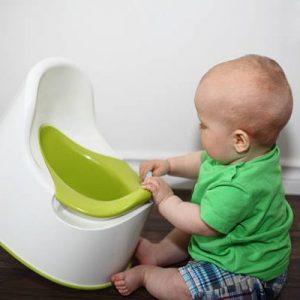 Як привчити дитину до горщика за тиждень: 6 правил, щоб малюк відчув себе самостійним
