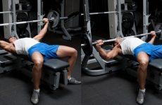 Як прибрати жир з грудей у чоловіків: тренування на грудні м'язи в домашніх умовах і в залі