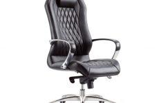 Як вибрати офісне крісло, огляд крісла Бюрократ Аура