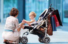 Як вибрати прогулянкову коляску для дитини: яка модель краще